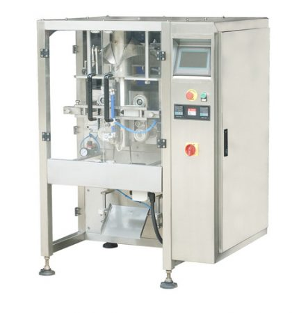 Máquina envasadora vertical IND 420 INOX